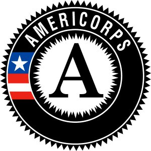 AmeriCorps large transparent
